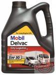 MOBIL DELVAC CITY LOGISTICS M 5W-30 - 4L (Mercedes-Benz)