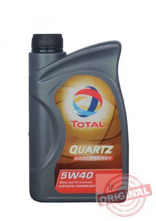TOTAL QUARTZ 9000 ENERGY 5W-40 - 1L