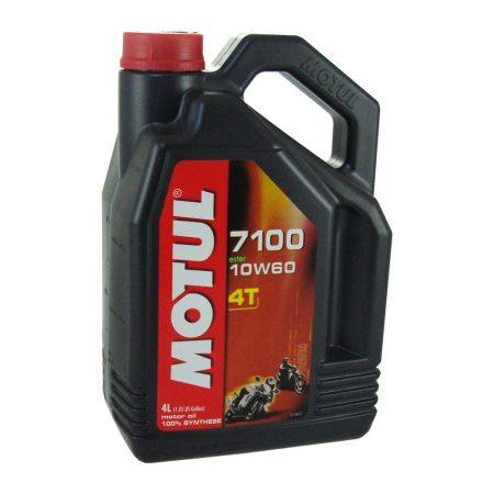 MOTUL 7100 4T 10W-60 - 4L