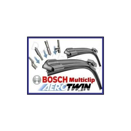 Bosch Aerotwim Multi-Clip AM 19 U, 3397008566