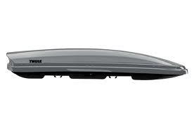 Thule Dynamic 900 titan glossy, tetőbox