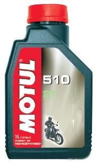 MOTUL 510 2T 1L