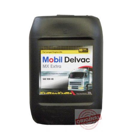 MOBIL DELVAC MX EXTRA 10W-40 - 20L