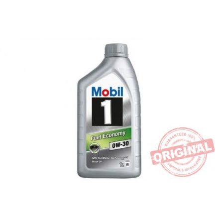MOBIL 1 FUEL ECONOMY 0W-30 - 1L (MOBIL 1 ESP LV 0W-30)