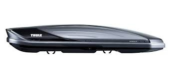 Thule Excellence XT tetőbox  (TH611906, TH611907)