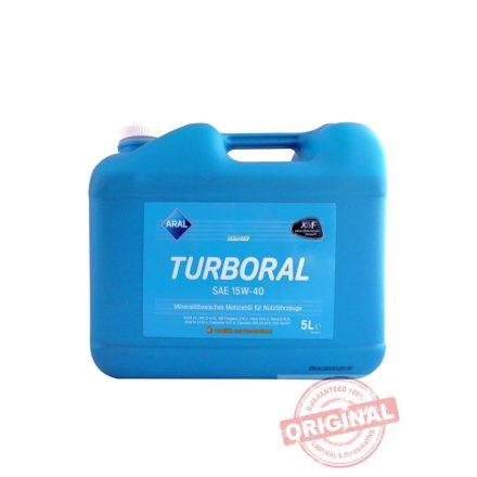 ARAL TURBORAL 15W40 - 5L