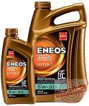 ENEOS Premium Hyper S 5W-30 - 1L