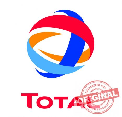 TOTAL FINATUROL K2 208 liter