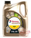 TOTAL QUARTZ INEO ECS 5W30 - 4L