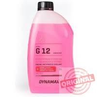 DYNAMAX COOL ULTRA G12 - 1L