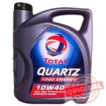 TOTAL QUARTZ 7000 ENERGY 10W40 - 5L