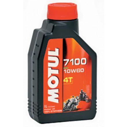 MOTUL 7100 4T 10W-60 - 1L