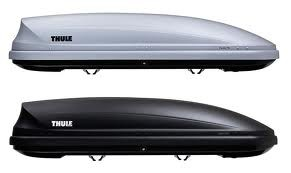 Thule Pacific 780 DS