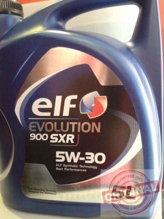 ELF EVOLUTION 900 SXR 5W-30 - 5L