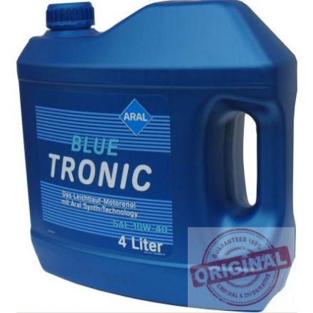 ARAL BLUE TRONIC 10W40 - 4L