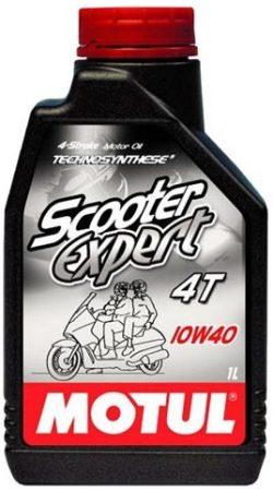 MOTUL SCOOTER EXPERT 4T 10W-40 - 1L