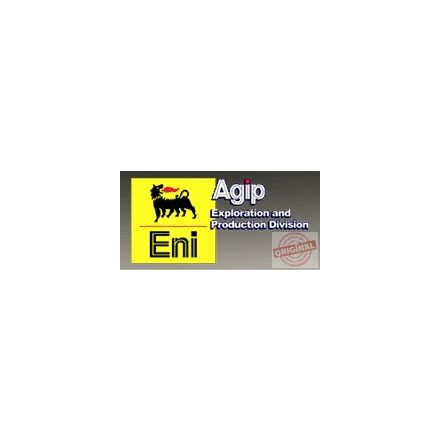 ENI (Agip) i-Sigma top  5W-30 60L