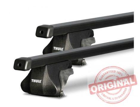 Thule SmartRack acélrúddal TH784 és TH785