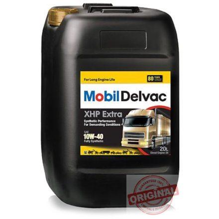 MOBIL DELVAC XHP EXTRA 10W-40 - 20L
