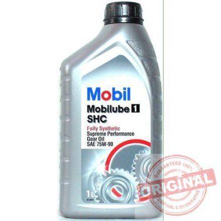 MOBILUBE 1 SHC 75W-90 - 1L