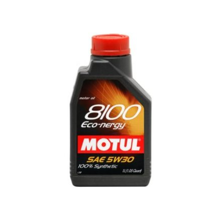 MOTUL 8100 ECO-NERGY 5W30 - 1L