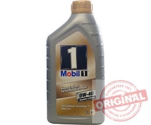 MOBIL 1 FS 0W-40 - 1L (Volt New Life 0W-40)