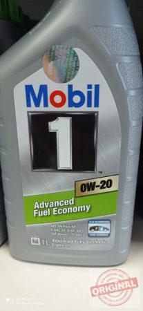 MOBIL 1 0W-20 - 1L