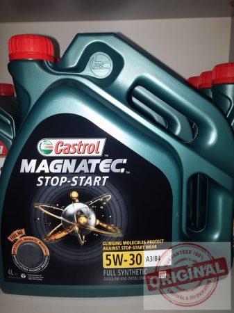 CASTROL MAGNATEC STOP-START 5W-30 A3/B4 - 4L