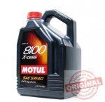 MOTUL 8100 X-CESS 5W-40 - 5L