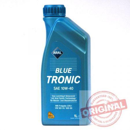 ARAL BLUE TRONIC 10W40 - 1L