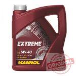 MANNOL EXTREME 5W-40 - 5L