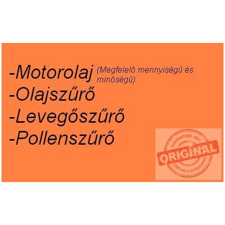 Skoda Fabia 1.4 TDI (70Le,75Le,80Le, BNM,AMF,BNV) MAHLE szűrőszett + TOTAL QUARTZ INEO MC3 5W40 VW 505.01 - 5L