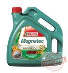 CASTROL MAGNATEC 5W-40 C3 - 4L