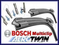 Bosch Aerotwin Multi-Clip ablaktörlő