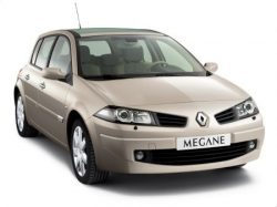 Megane II.