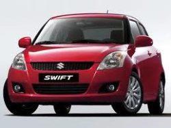 Swift III.